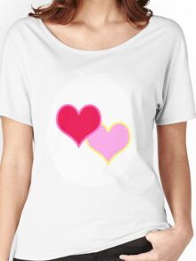 All you need is Love-A-Lot Women's Relaxed Fit T-Shirt