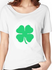 Gimme some of that Good Luck Women's Relaxed Fit T-Shirt