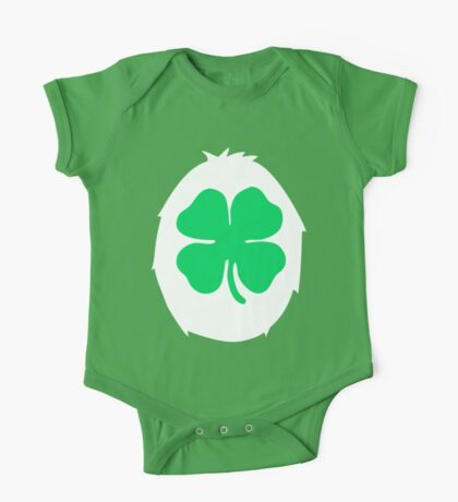Gimme some of that Good Luck One Piece - Short Sleeve