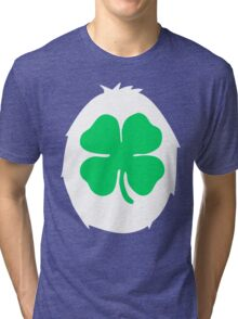 Gimme some of that Good Luck Tri-blend T-Shirt