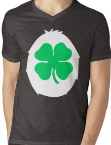 Gimme some of that Good Luck Mens V-Neck T-Shirt
