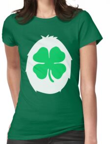 Gimme some of that Good Luck Womens Fitted T-Shirt