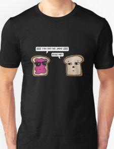 [Cute toasts] - You got no jams - Rap Monster (BTS) Unisex T-Shirt