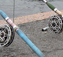 Reels of a Russian Рыбак by M-EK