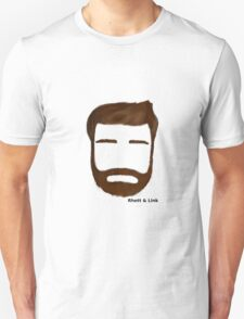 Man up!! Rhett, from Rhett and Link T-Shirt