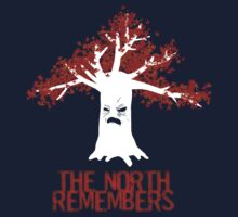 The North Remembers by MrTorgue