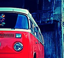 VW T2 by heinrich