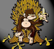 Game of Monkeys by shucko