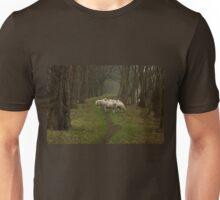 Sheep on the dike T-Shirt