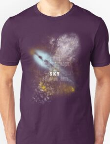 The ballad of Serenity T-Shirt