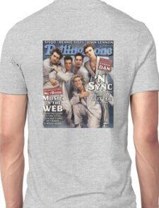 NSYNC Unisex T-Shirt
