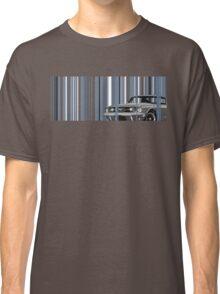 Mustang Stripes Classic T-Shirt