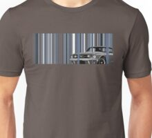 Mustang Stripes Unisex T-Shirt
