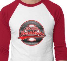 Too cool for X-School Men's Baseball ¾ T-Shirt