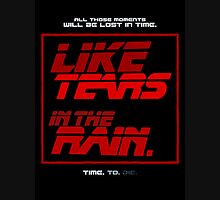 Tears in the Rain T-Shirt