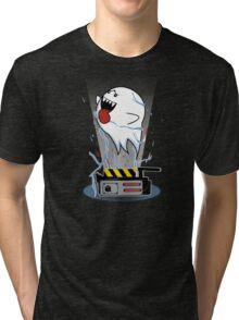 BooBusters Tri-blend T-Shirt