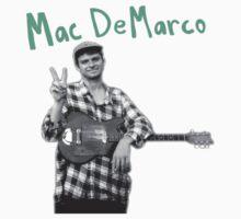 Mac Demarco - 2 by jcano