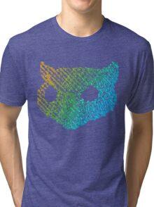 YOU'RE DEAD! (LIGHT VERSION) Tri-blend T-Shirt