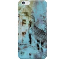 Urban Architecture Abstract iPhone Case/Skin