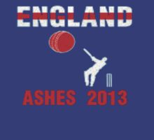 The ashes (Cricket) by hazzaclothing