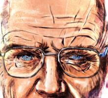 Heisenberg - The Empire Business Sticker