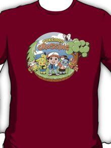 Pokémon Crossing T-Shirt