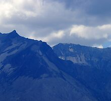 Mt St Helens by Loisb