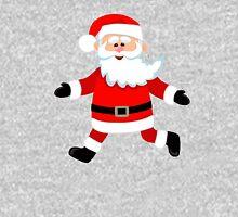 Happy Santa Claus. Unisex T-Shirt