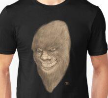 Sasquatch Unisex T-Shirt