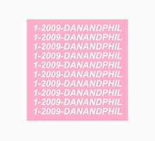 1-2009-DANANDPHIL Unisex T-Shirt