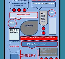 Jacksgap  by maysieeeee