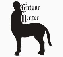 Centaur Mentor by UtherPendragon
