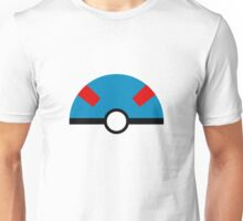 Greatballs Should Be Simpler Unisex T-Shirt