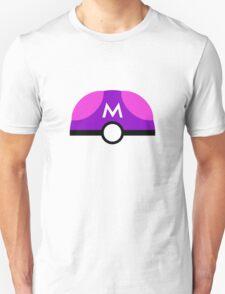 Masterballs Should Be Simpler T-Shirt