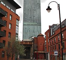 Like a proud parent . . . (Manchester) by lightworks