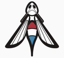 AMC Hornet Emblem by RNobles
