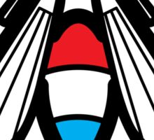 AMC Hornet Emblem Sticker