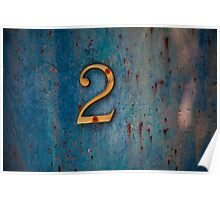 Lucky Number 2 Poster