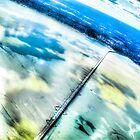 Beautiful New York Bridge, USA by Noam  Kostucki