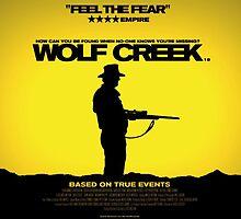 Wolf Creek by DiscordCBamBam