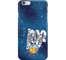 Sleep iPhone Case/Skin