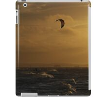Twilight Kites iPad Case/Skin