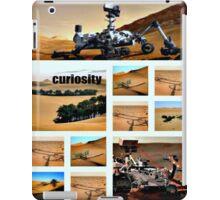 curiosity real estate iPad Case/Skin