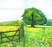 Malvern View by doatley