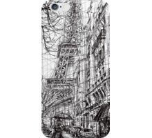 Paris 5 iPhone Case/Skin