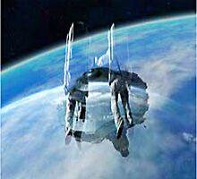 space war by DMEIERS