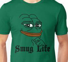 Smug Life Unisex T-Shirt