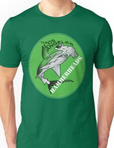 The Los Angeles Hammerheads  Unisex T-Shirt