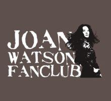 Joan Watson Fanclub by Kiluvi