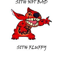 Sith not bad, Sith fluffy by Laharl